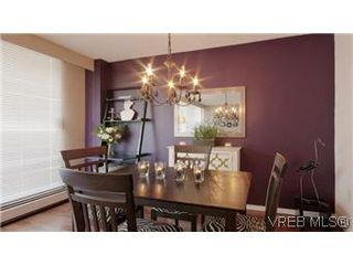 Photo 12: 606 777 Blanshard St in VICTORIA: Vi Downtown Condo Apartment for sale (Victoria)  : MLS®# 600007