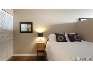 Photo 9: 606 777 Blanshard St in VICTORIA: Vi Downtown Condo Apartment for sale (Victoria)  : MLS®# 600007