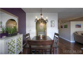 Photo 11: 606 777 Blanshard St in VICTORIA: Vi Downtown Condo Apartment for sale (Victoria)  : MLS®# 600007