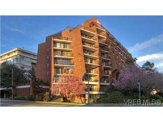 Photo 20: 606 777 Blanshard St in VICTORIA: Vi Downtown Condo Apartment for sale (Victoria)  : MLS®# 600007