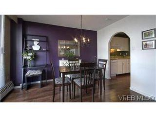 Photo 5: 606 777 Blanshard St in VICTORIA: Vi Downtown Condo Apartment for sale (Victoria)  : MLS®# 600007