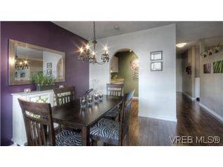 Photo 4: 606 777 Blanshard St in VICTORIA: Vi Downtown Condo Apartment for sale (Victoria)  : MLS®# 600007
