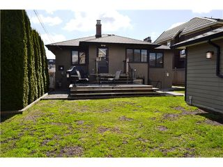 Photo 10: 325 W 46TH Avenue in Vancouver: Oakridge VW House for sale (Vancouver West)  : MLS®# V942283