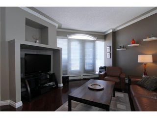 Photo 10: 401 1315 12 Avenue SW in CALGARY: Connaught Condo for sale (Calgary)  : MLS®# C3537644