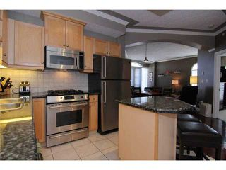 Photo 3: 401 1315 12 Avenue SW in CALGARY: Connaught Condo for sale (Calgary)  : MLS®# C3537644