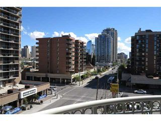 Photo 18: 401 1315 12 Avenue SW in CALGARY: Connaught Condo for sale (Calgary)  : MLS®# C3537644