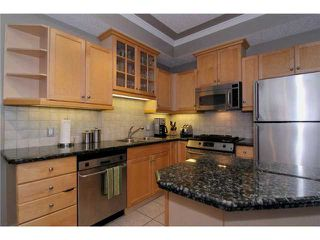 Photo 4: 401 1315 12 Avenue SW in CALGARY: Connaught Condo for sale (Calgary)  : MLS®# C3537644