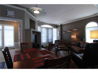 Photo 7: 401 1315 12 Avenue SW in CALGARY: Connaught Condo for sale (Calgary)  : MLS®# C3537644