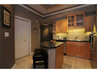Photo 5: 401 1315 12 Avenue SW in CALGARY: Connaught Condo for sale (Calgary)  : MLS®# C3537644