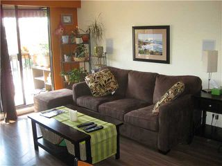 "Photo 2: 309 2222 CAMBRIDGE Street in Vancouver: Hastings Condo for sale in ""THE CAMBRIDGE"" (Vancouver East)  : MLS®# V972505"
