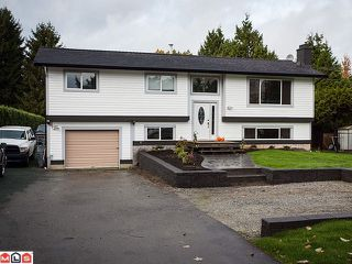 Photo 2: 5811 248TH Street in Langley: Salmon River House for sale : MLS®# F1226145