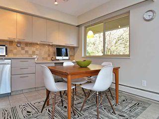 "Photo 2: 1258 235 KEITH Road in West Vancouver: Cedardale Condo for sale in ""Spuraway Gardens"" : MLS®# V990052"