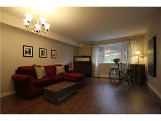 "Photo 4: 109 1040 E BROADWAY in Vancouver: Mount Pleasant VE Condo for sale in ""MARINER MEWS"" (Vancouver East)  : MLS®# V992344"