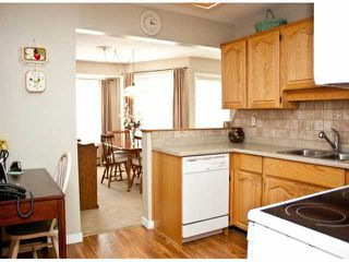 "Photo 5: 321 32853 LANDEAU Place in Abbotsford: Central Abbotsford Condo for sale in ""Park Place"" : MLS®# F1308955"