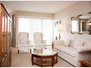 "Photo 2: 321 32853 LANDEAU Place in Abbotsford: Central Abbotsford Condo for sale in ""Park Place"" : MLS®# F1308955"