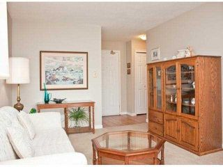 "Photo 3: 321 32853 LANDEAU Place in Abbotsford: Central Abbotsford Condo for sale in ""Park Place"" : MLS®# F1308955"
