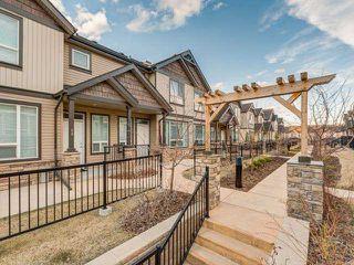 Photo 3: 70 KINCORA Heath NW in CALGARY: Kincora Townhouse for sale (Calgary)  : MLS®# C3565464