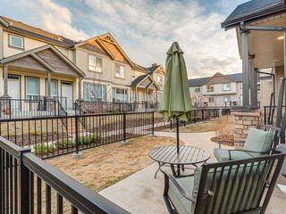 Photo 2: 70 KINCORA Heath NW in CALGARY: Kincora Townhouse for sale (Calgary)  : MLS®# C3565464