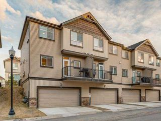 Photo 4: 70 KINCORA Heath NW in CALGARY: Kincora Townhouse for sale (Calgary)  : MLS®# C3565464