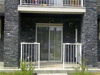 Main Photo: 2121 115 PRESTWICK Villa SE in CALGARY: McKenzie Towne Condo for sale (Calgary)  : MLS®# C3570144
