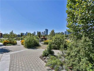 Photo 16: 302 168 W 1ST Avenue in Vancouver: False Creek Condo for sale (Vancouver West)  : MLS®# V1017863