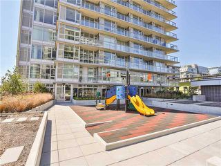 Photo 14: 302 168 W 1ST Avenue in Vancouver: False Creek Condo for sale (Vancouver West)  : MLS®# V1017863