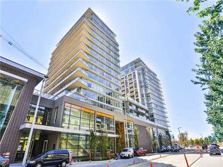 Photo 18: 302 168 W 1ST Avenue in Vancouver: False Creek Condo for sale (Vancouver West)  : MLS®# V1017863