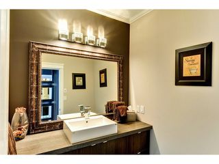 "Photo 13: 3037 BRISTLECONE Court in Coquitlam: Westwood Plateau House for sale in ""Westwood Plateau"" : MLS®# V1026831"