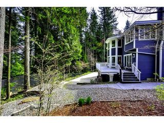 "Photo 20: 3037 BRISTLECONE Court in Coquitlam: Westwood Plateau House for sale in ""Westwood Plateau"" : MLS®# V1026831"
