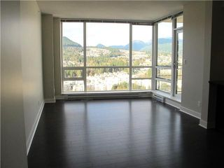 Photo 7: # 2105 2968 GLEN DR in Coquitlam: North Coquitlam Condo for sale : MLS®# V1044817