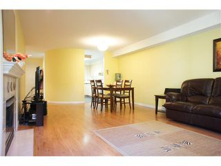 Photo 2: # 205 6735 STATION HILL CT in Burnaby: South Slope Condo for sale (Burnaby South)  : MLS®# V1068430