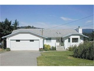 Photo 1: 3292 Jacklin Rd in VICTORIA: La Walfred Single Family Detached for sale (Langford)  : MLS®# 343239