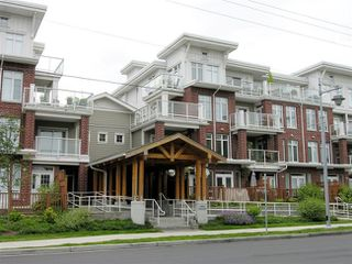 Photo 1: 320 4280 Moncton Street in Richmond: Home for sale