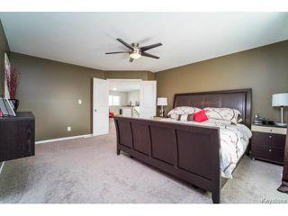Photo 13: 16 Maple Creek Road in WINNIPEG: Fort Garry / Whyte Ridge / St Norbert Residential for sale (South Winnipeg)  : MLS®# 1419103