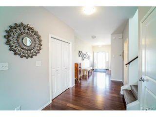 Photo 2: 16 Maple Creek Road in WINNIPEG: Fort Garry / Whyte Ridge / St Norbert Residential for sale (South Winnipeg)  : MLS®# 1419103