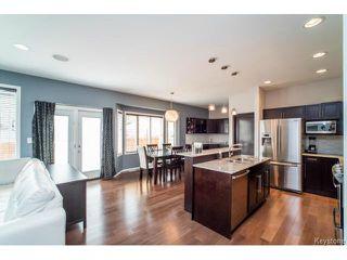 Photo 5: 16 Maple Creek Road in WINNIPEG: Fort Garry / Whyte Ridge / St Norbert Residential for sale (South Winnipeg)  : MLS®# 1419103