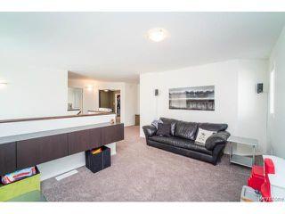 Photo 17: 16 Maple Creek Road in WINNIPEG: Fort Garry / Whyte Ridge / St Norbert Residential for sale (South Winnipeg)  : MLS®# 1419103