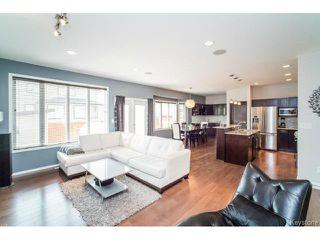 Photo 6: 16 Maple Creek Road in WINNIPEG: Fort Garry / Whyte Ridge / St Norbert Residential for sale (South Winnipeg)  : MLS®# 1419103