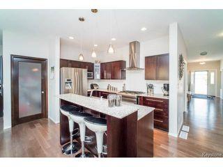 Photo 7: 16 Maple Creek Road in WINNIPEG: Fort Garry / Whyte Ridge / St Norbert Residential for sale (South Winnipeg)  : MLS®# 1419103