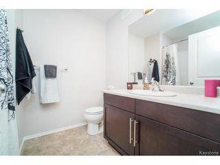 Photo 12: 16 Maple Creek Road in WINNIPEG: Fort Garry / Whyte Ridge / St Norbert Residential for sale (South Winnipeg)  : MLS®# 1419103