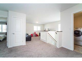 Photo 15: 16 Maple Creek Road in WINNIPEG: Fort Garry / Whyte Ridge / St Norbert Residential for sale (South Winnipeg)  : MLS®# 1419103
