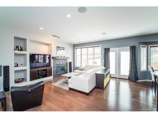 Photo 4: 16 Maple Creek Road in WINNIPEG: Fort Garry / Whyte Ridge / St Norbert Residential for sale (South Winnipeg)  : MLS®# 1419103