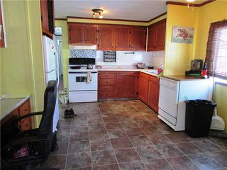 """Photo 2: 10472 99TH Street: Taylor Manufactured Home for sale in """"TAYLOR"""" (Fort St. John (Zone 60))  : MLS®# N239096"""