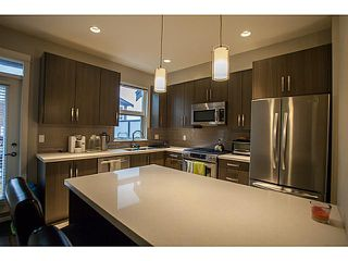 Photo 6: # 22 3431 GALLOWAY AV in Coquitlam: Burke Mountain Condo for sale : MLS®# V1063439
