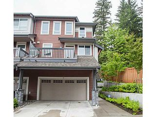 Photo 1: # 22 3431 GALLOWAY AV in Coquitlam: Burke Mountain Condo for sale : MLS®# V1063439