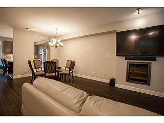 Photo 5: # 22 3431 GALLOWAY AV in Coquitlam: Burke Mountain Condo for sale : MLS®# V1063439