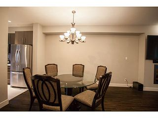 Photo 4: # 22 3431 GALLOWAY AV in Coquitlam: Burke Mountain Condo for sale : MLS®# V1063439