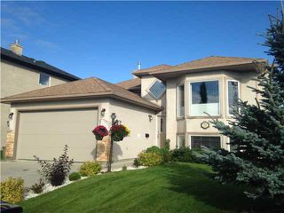 Main Photo: 224 SUNTERRA RIDGE Place: Cochrane Residential Detached Single Family for sale : MLS®# C3633482