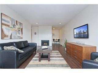 Photo 6: #209 440 E 5th AVE in Vancouver: Mount Pleasant VE Condo for sale (Vancouver East)  : MLS®# V1047440
