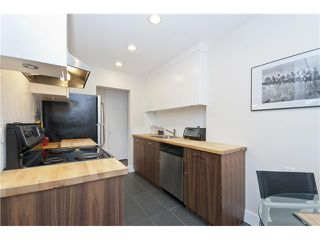 Photo 3: #209 440 E 5th AVE in Vancouver: Mount Pleasant VE Condo for sale (Vancouver East)  : MLS®# V1047440